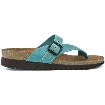 Schuhe Damen Sandalen / Sandaletten Interbios INNENSANDALEN ALYSA 7119C JEANS