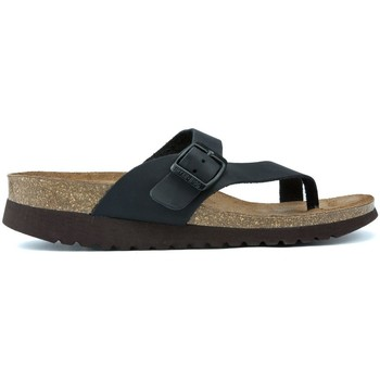 Schuhe Damen Sandalen / Sandaletten Interbios INNENSANDALEN ALYSA 7119C SCHWARZ