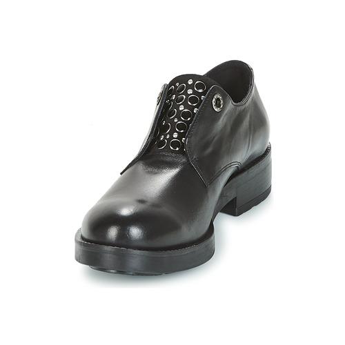 Tosca Blu FRASER Damen Schwarz  Schuhe Derby-Schuhe Damen FRASER 154,75 58d8b4