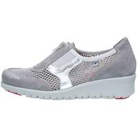 Schuhe Damen Ballerinas Cinzia Soft IE9834L Ballerinas & Halbschuhe Frau Grey Grey