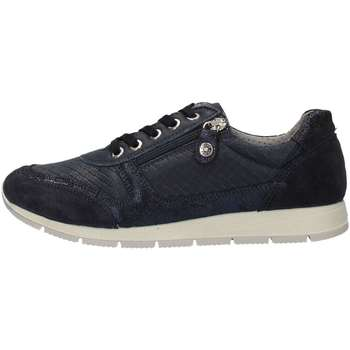 Schuhe Damen Sneaker Low Imac 106860 D BLUE