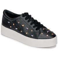 Schuhe Damen Sneaker Low Katy Perry THE DYLAN Schwarz