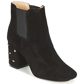 Schuhe Damen Low Boots Katy Perry THE SOPHIA Schwarz