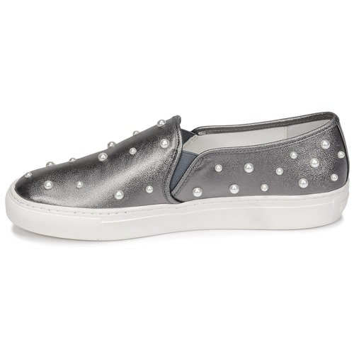 Katy Perry THE JEWLS Damen Silbern  Schuhe Slip on Damen JEWLS 119 ebc05b