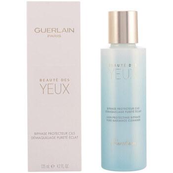 Beauty Damen Gesichtsreiniger  Guerlain Beauté Des Yeux Démaquillant Bi-phase  125 ml