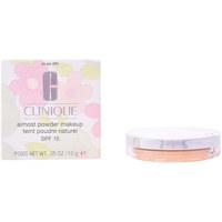 Beauty Damen Blush & Puder Clinique Almost Powder Makeup Spf15 01-fair 10 Gr