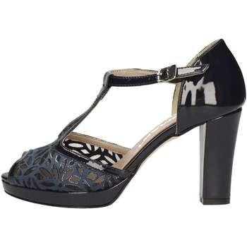 Schuhe Damen Sandalen / Sandaletten Comart 301255 Blau