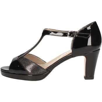Schuhe Damen Sandalen / Sandaletten Comart 142355 D Schwarz