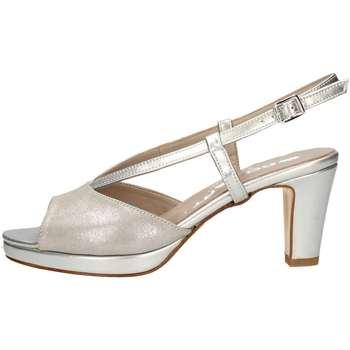 Schuhe Damen Sandalen / Sandaletten Comart 142358 D Grau