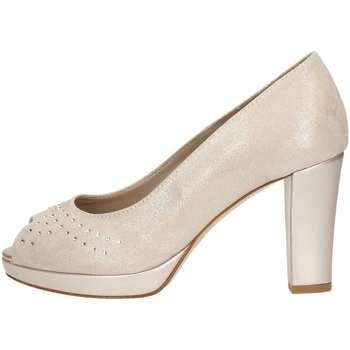 Schuhe Damen Pumps Comart 302494 BEIGE