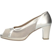 Schuhe Damen Pumps Comart 322315 GRAY
