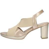 Schuhe Damen Sandalen / Sandaletten Comart 772495 D BEIGE