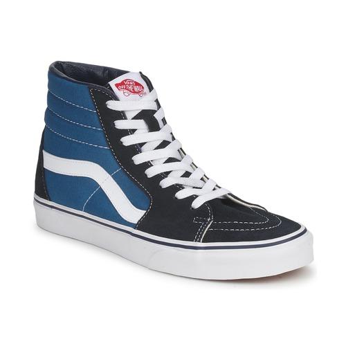 391324f5a2 Vans SK8 HI Blau - Schuhe Sneaker High 79,00 €