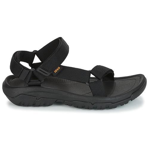 Teva Schuhe HURRICANE XLT2 Schwarz  Schuhe Teva Sandalen / Sandaletten Damen 69,99 821964