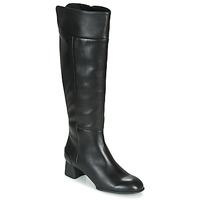 Schuhe Damen Klassische Stiefel Camper KATIE Schwarz