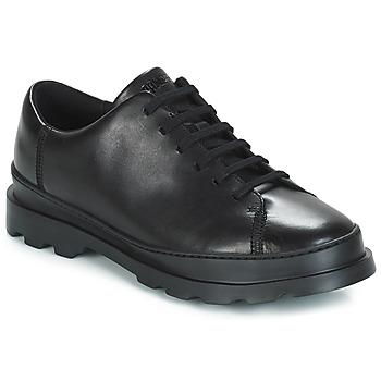 Schuhe Herren Derby-Schuhe Camper BRUTUS Schwarz