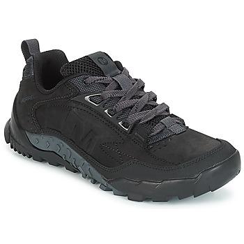 Schuhe Herren Sneaker Low Merrell ANNEX TRAK LOW Schwarz
