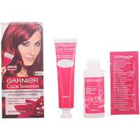 Beauty Damen Accessoires Haare Garnier Color Sensation 6,60 Rojo Intenso 1 u