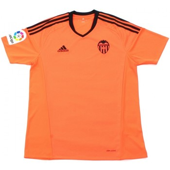 Kleidung Herren T-Shirts adidas Performance Maillot Valence CF Replica Orange
