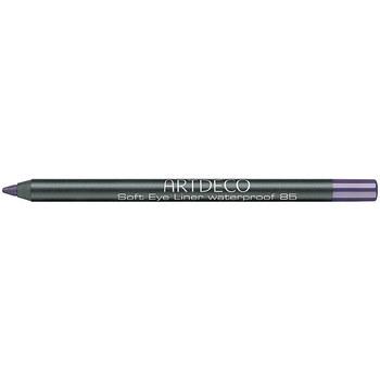 Beauty Damen Eyeliner Artdeco Soft Eye Liner Waterproof 85-damask Violet 1,2 Gr 1,2 g