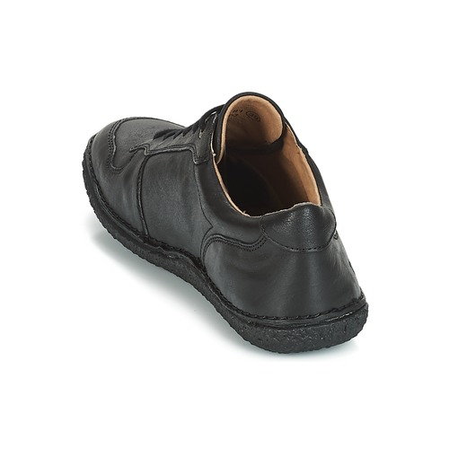 Kickers HOME Damen Schwarz  Schuhe Derby-Schuhe Damen HOME 98,99 d5bdf7