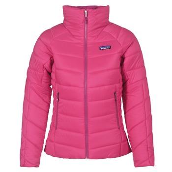 Kleidung Damen Daunenjacken Patagonia W's Hyper Puff Jkt Rose