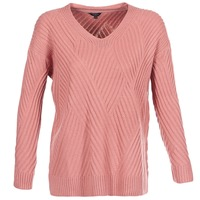 Kleidung Damen Pullover Pepe jeans EDNA Rose