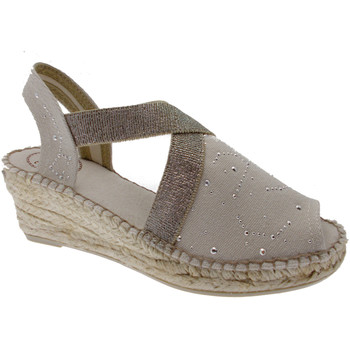 Schuhe Damen Sandalen / Sandaletten Toni Pons TOPBREDA-TRbe nero