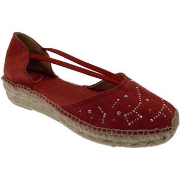 Schuhe Damen Sandalen / Sandaletten Toni Pons TOPERLA-TRro rosso