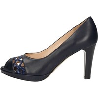 Schuhe Damen Pumps Musella C18335 BLUE