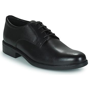 Derby-Schuhe Geox CARNABY D