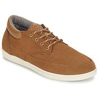 Schuhe Herren Sneaker Low Etnies MACALLAN Cognac