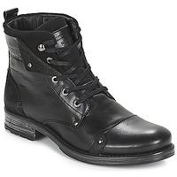 Schuhe Herren Boots Redskins YEDES Schwarz