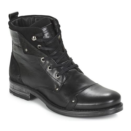 Redskins YEDES Schwarz  Schuhe Boots Herren 109,90