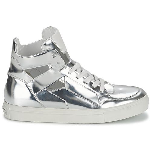 Kennel + Sneaker Schmenger TONIA Silbern  Schuhe Sneaker + High Damen 124,50 cad605