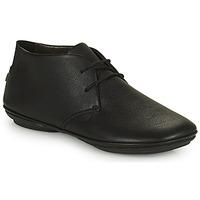 Schuhe Damen Derby-Schuhe Camper RIGHT NINA Schwarz