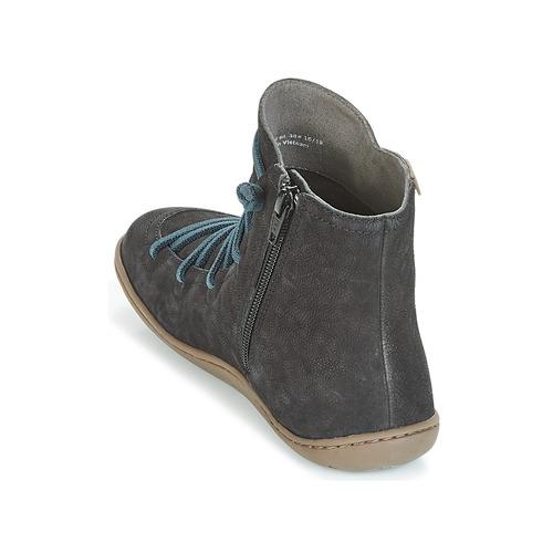 Camper PEU CAMI Schwarz 185  Schuhe Boots Damen 185 Schwarz 63c016