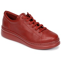Schuhe Damen Sneaker Low Camper RUNNER UP Rot