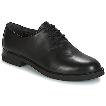 Schuhe Damen Derby-Schuhe Camper IMAN Schwarz