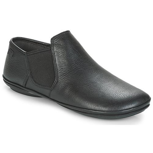 Camper RIGHT NINA Schwarz Schuhe Boots Damen 135