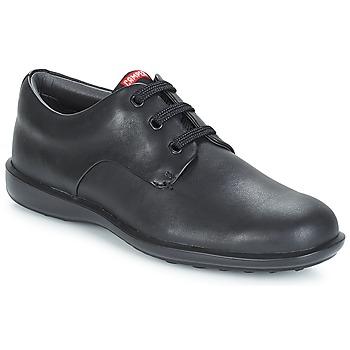 Schuhe Herren Derby-Schuhe Camper ATOM WORK Schwarz