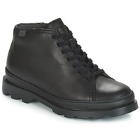 Schuhe Damen Boots Camper BRTO W GTX Schwarz