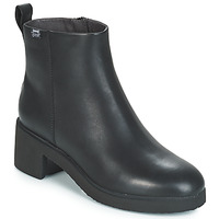 Schuhe Damen Low Boots Camper WDR0 GTX Schwarz