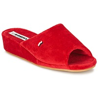 Schuhe Damen Hausschuhe Romika PARIS Rot