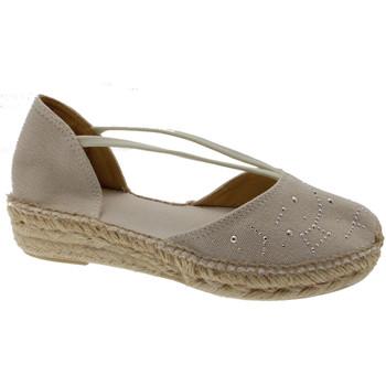 Schuhe Damen Sandalen / Sandaletten Toni Pons TOPERLA-TRbe blu