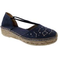 Schuhe Damen Sandalen / Sandaletten Toni Pons TOPERLA-TRbl blu