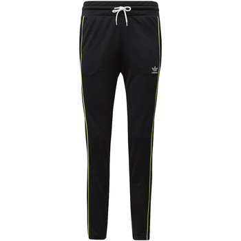 Kleidung Damen Jogginghosen adidas Originals AA-42 Trainingshose Schwarz