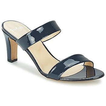 Schuhe Damen Sandalen / Sandaletten Perlato MIRA Marine