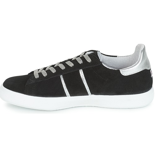 Yurban Sneaker JEMMY Schwarz  Schuhe Sneaker Yurban Low Damen 63,99 d3c6b2