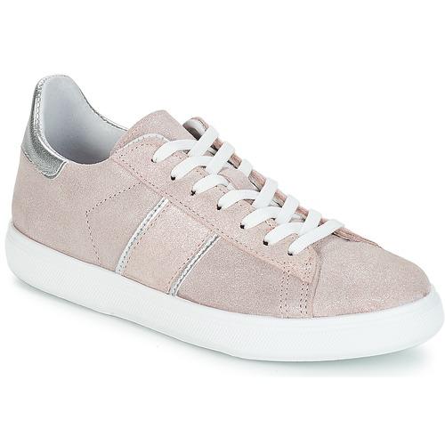 Yurban JEMMY Rose Schuhe Sneaker Low Damen 79,99